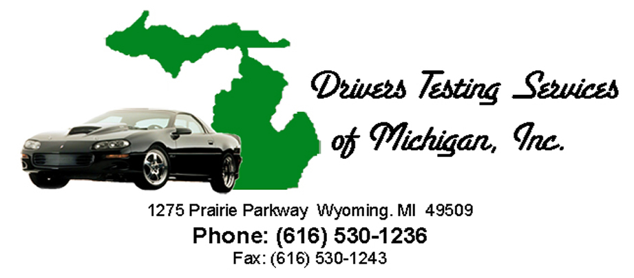 Drivers Testing Services of Michigan